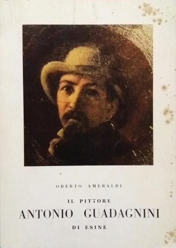 Il pittore Giambattista Nodari di Esine.