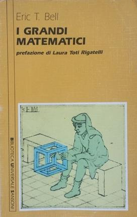 I grandi matematici.