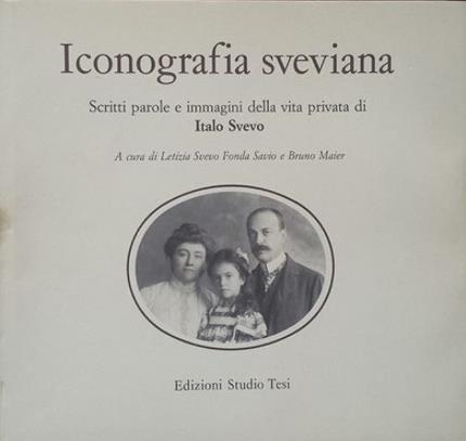 Iconografia sveviana.