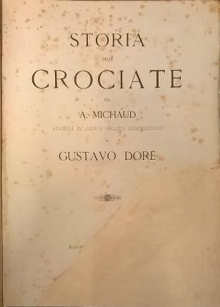 Storia delle crociate.